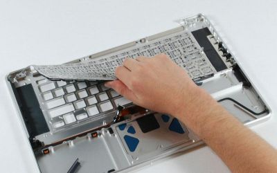 Inlocuire tastatura Macbook | Tastatura originala iluminata macbook pro sau MacBook Air