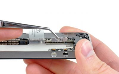 reparatie buton volum iPhone 4 5 6